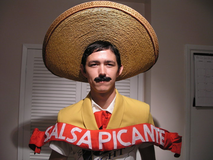 Clever Halloween Costumes For Men