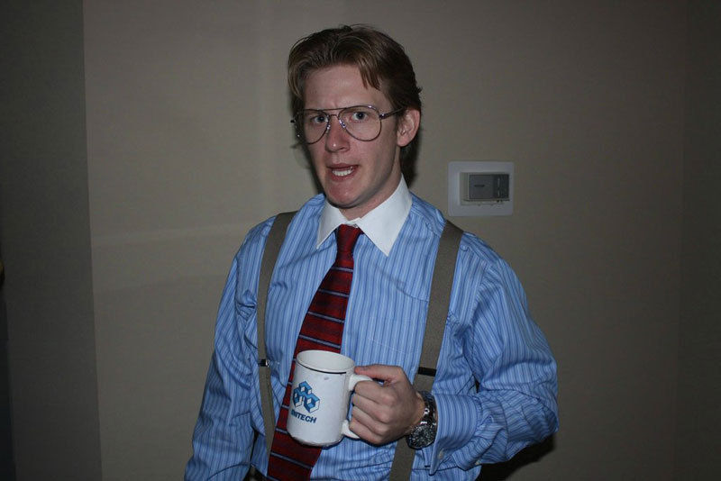 29 throwback halloween costumes that will make you nostalgic huffpost - Classic Mens Halloween Costumes