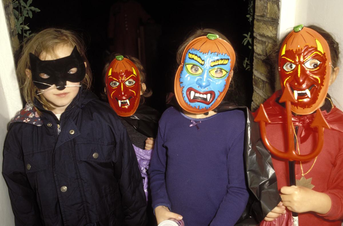 10 Ways America Has Ruined Halloween For British People | HuffPost UK
