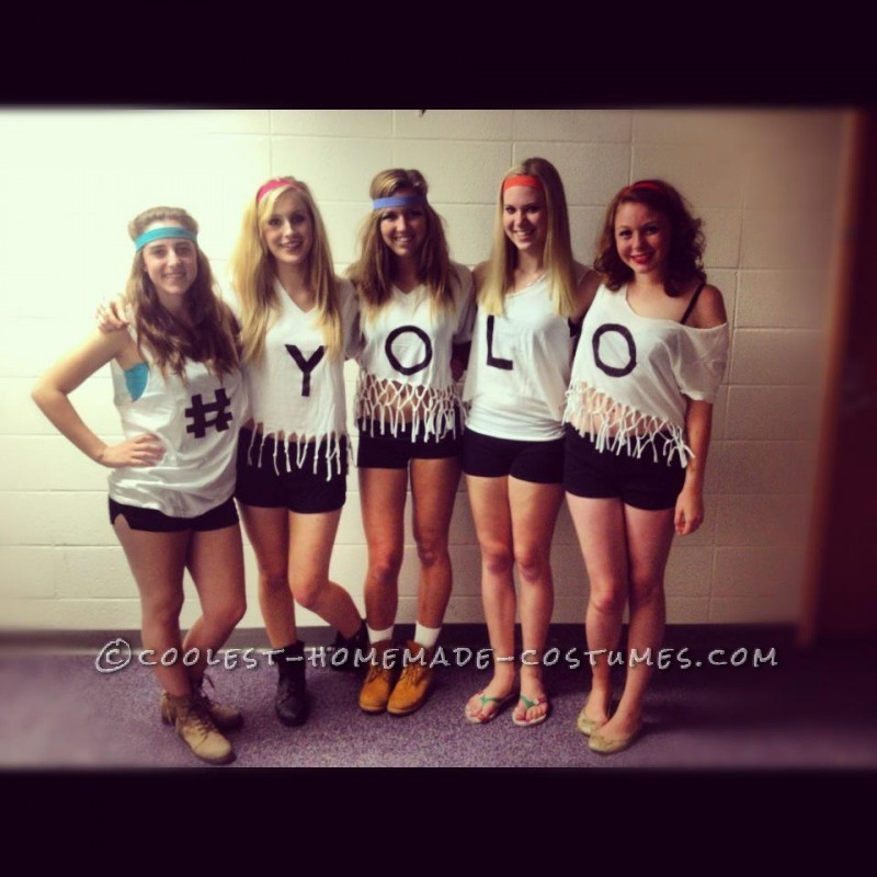 group costume ideas that are cheap easy and totally diy for halloween photos - Free Halloween Costume Catalogs