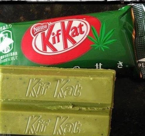KifKat - iFunny :)