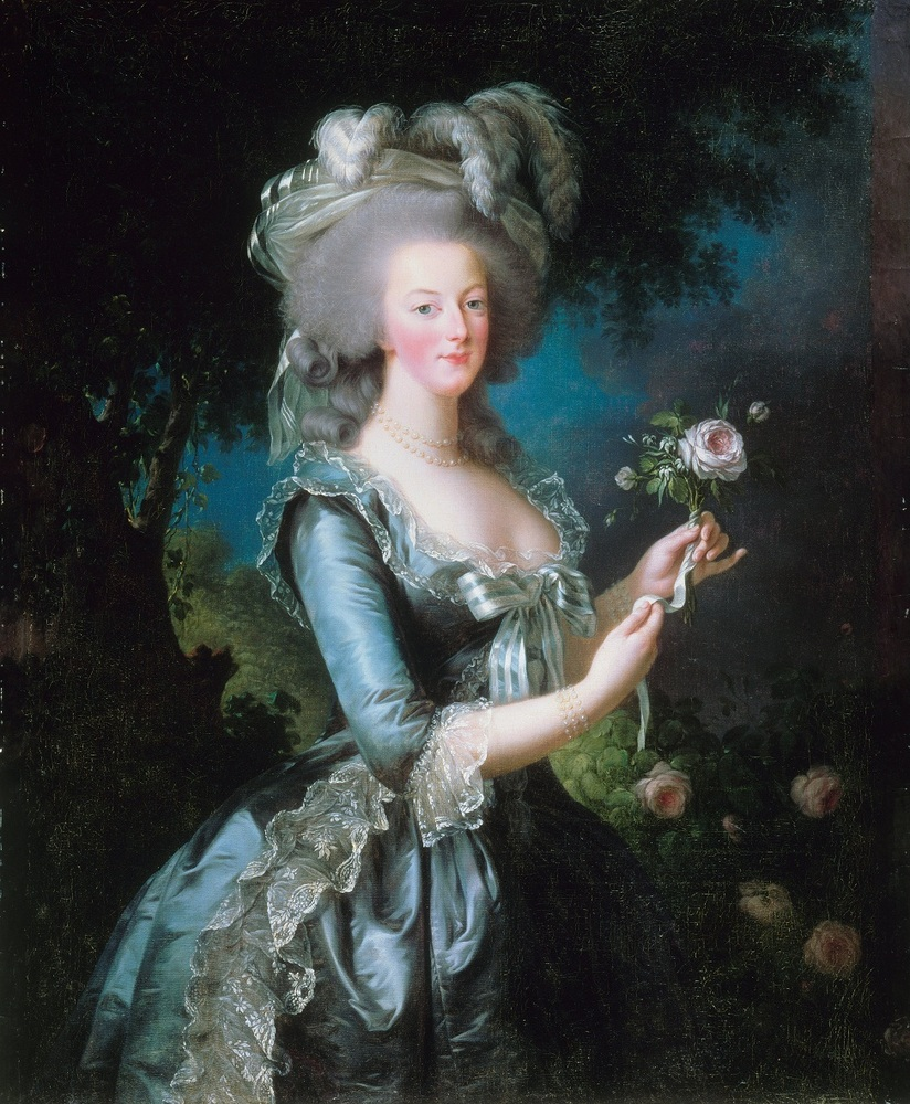 marie antoinette's craziest, most epic hairstyles | huffpost