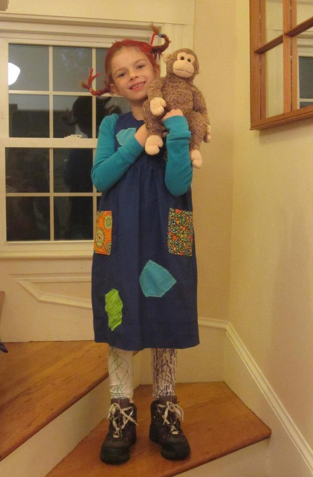 Artemis Halloween Costume
