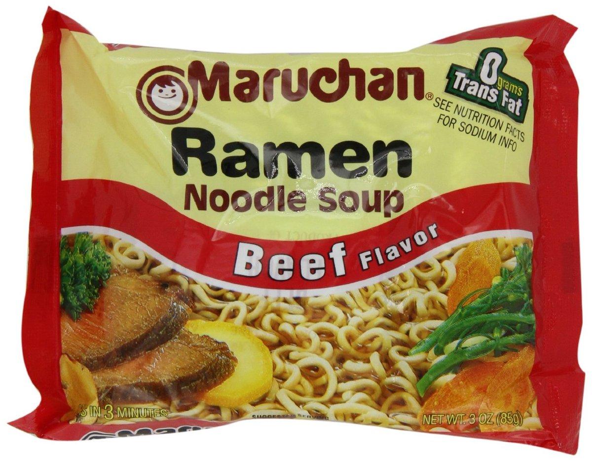 The Best Maruchan Ramen Flavors In Order Photos Huffpost