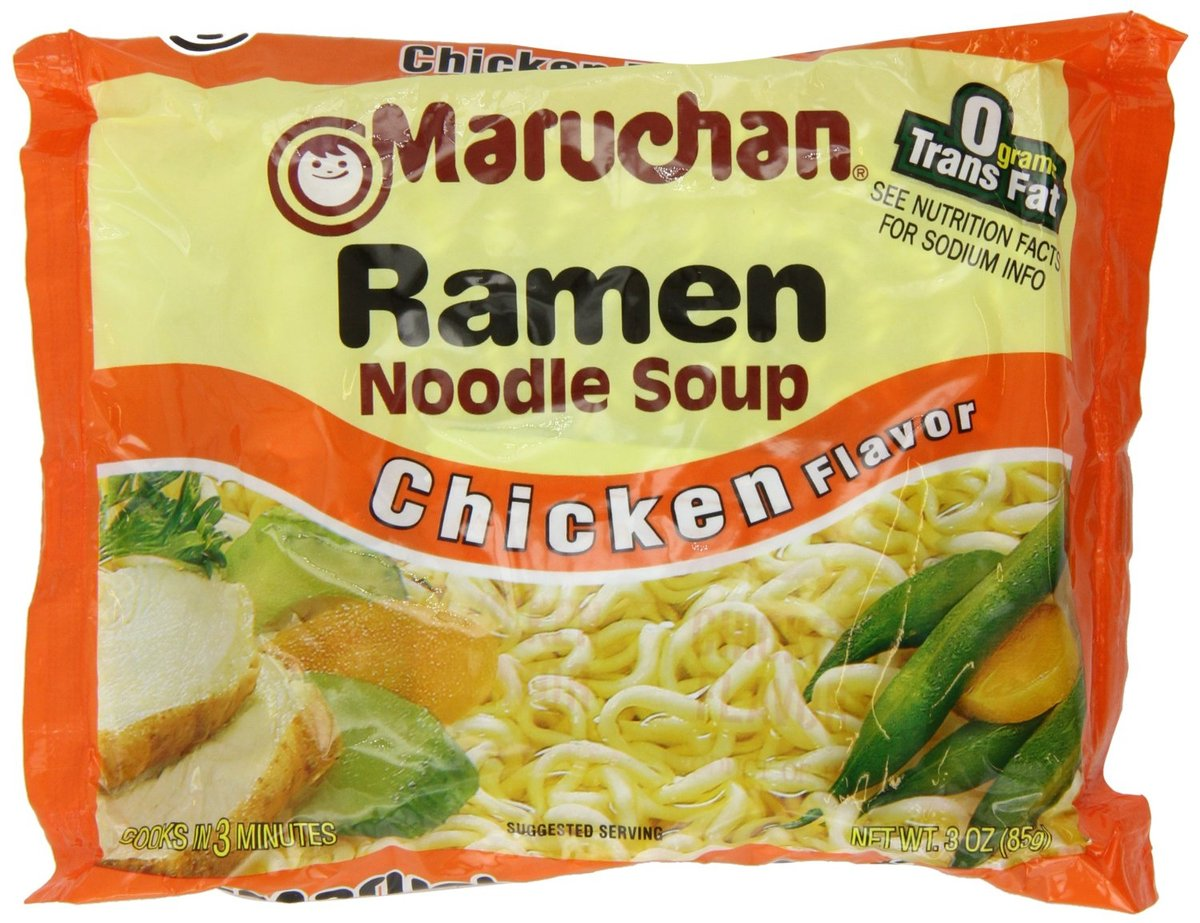 Founded in , Maruchan is one of the leading producers of ramen noodle soups in the United States. The company offers soups in various flavors, such as chicken, beef and shrimp. It also provides Japanese, home-style, stir-fry noodles under the Yakisoba brand.5/10(5).