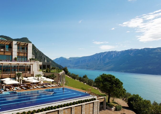 These incredible hotels will leave you feeling like a for Escapio hotels