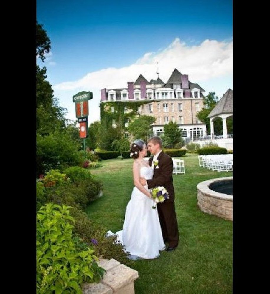 Most haunted wedding venues in the usa huffpost for Top wedding venues in usa