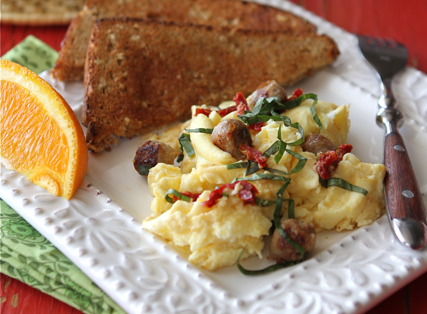The Best Scrambled Egg Recipes You'll Ever Make (PHOTOS)   The ...