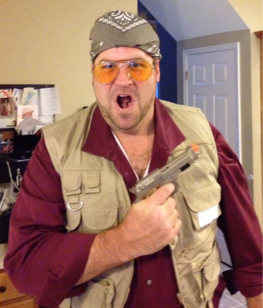 the best halloween costumes of 2013 according to us huffpost - Good Halloween Costumes For Big Guys