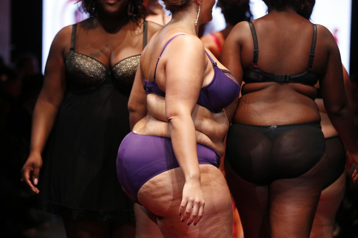 Эро толстушка фото, Голые толстушки на фото - девушки пышечки и толстые 8 фотография