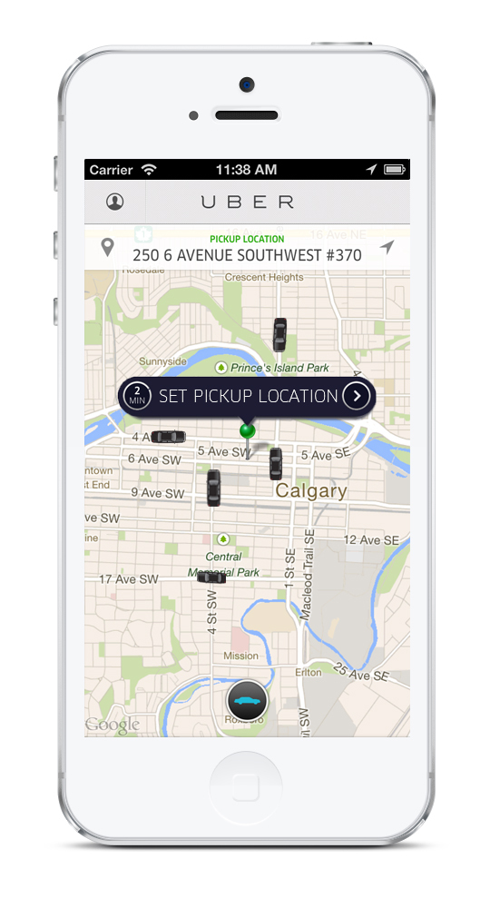 Images The Inexorable Logic of the Sharing Economy 3 uber