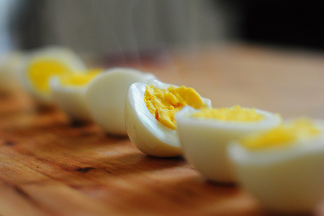 The best ways to cook eggs in order photos the huffington post