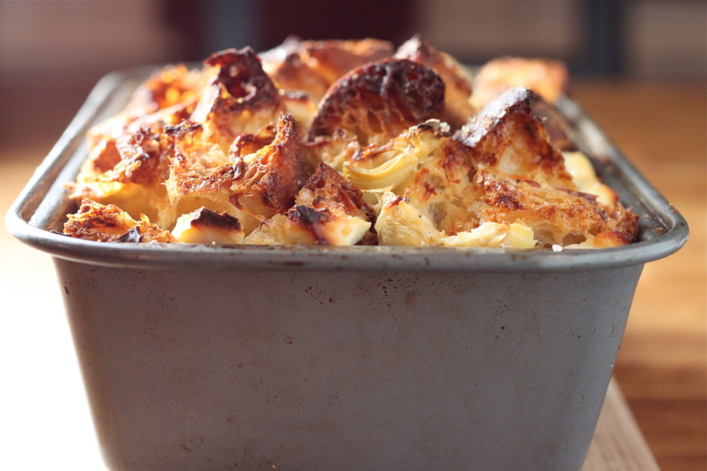 Don't Hold The Anything Breakfast Bread Pudding Recipes — Dishmaps