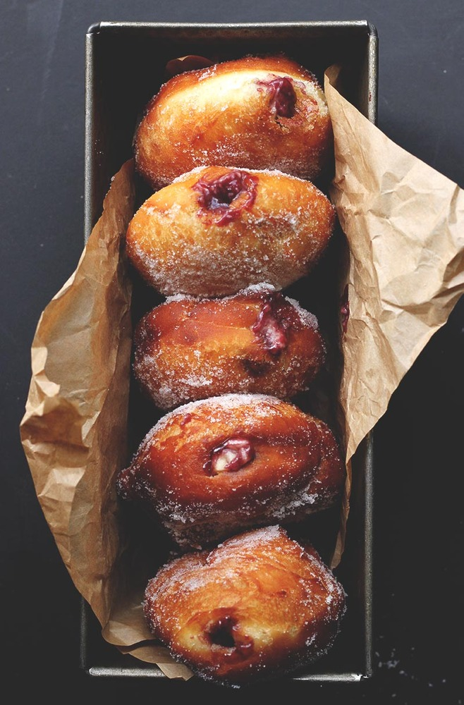 The Greatest Homemade Doughnut Recipes You'll Ever Find | The ...