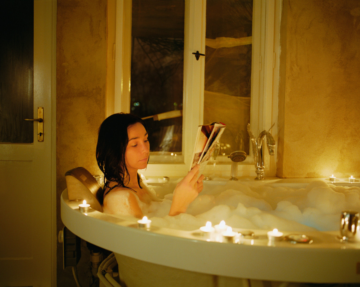 How Baths Can Benefit Your Body And Mind
