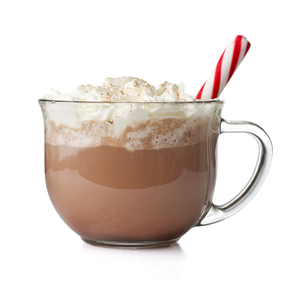 7 Healthy Takes On Popular Holiday Beverages