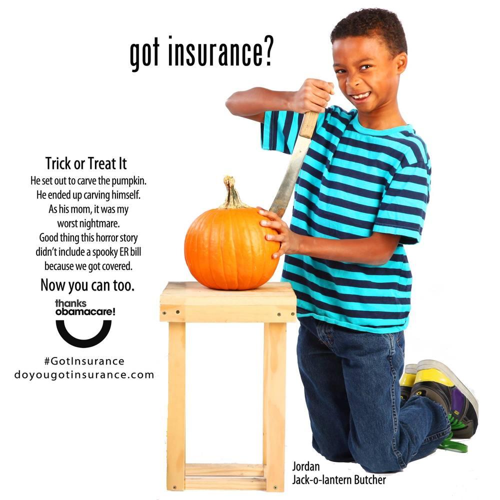 Health Insurance Ads