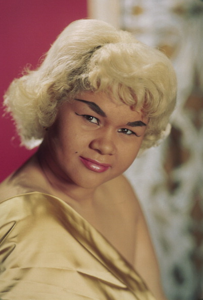 etta black personals Go go power - the complete chess singles 1961-66 by sugar pie desanto on kent by sugar pie desanto on kent  her filipino father and black american mother.
