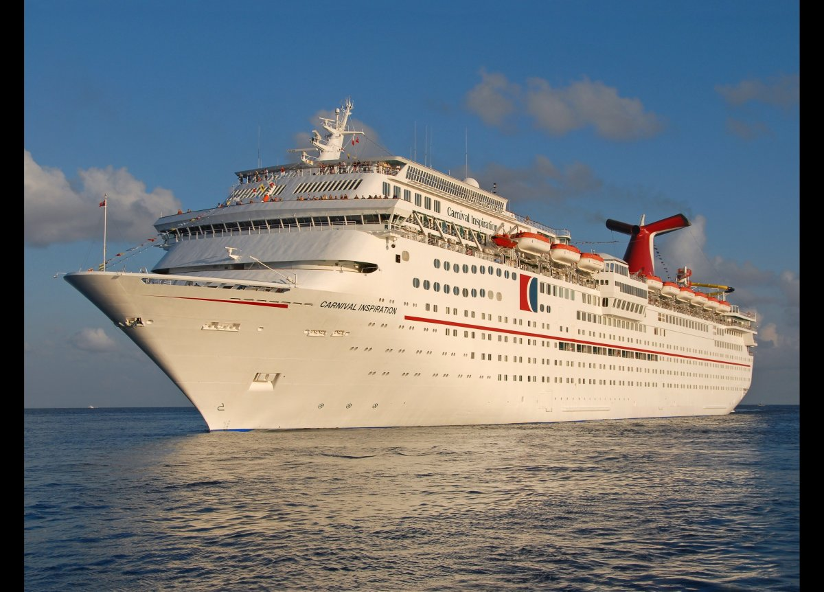 Best Holiday Cruise Vacations Huffpost