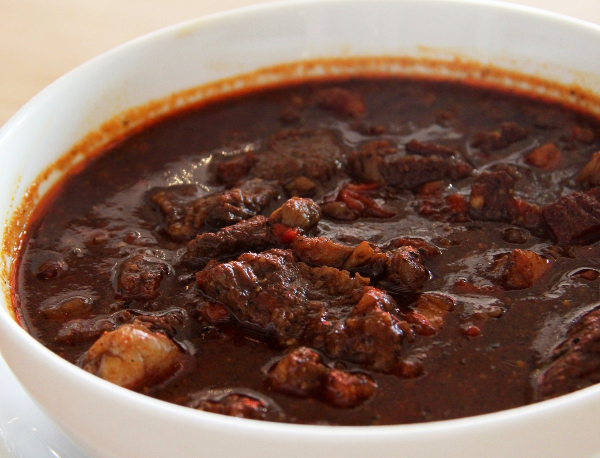 ... about the best chili of your life borough for the best chili 23