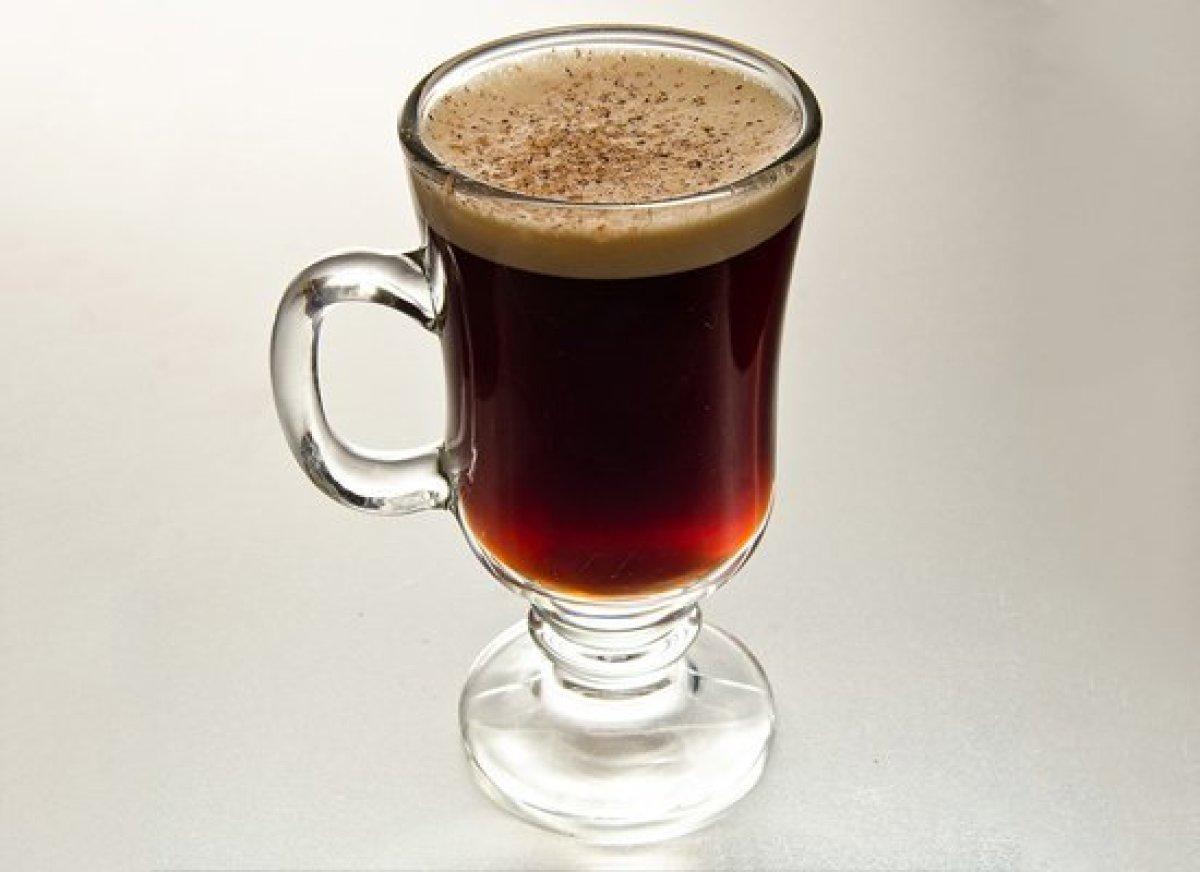 coffee alcoholic drinks