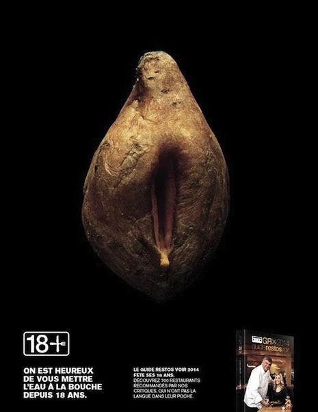 explicit food ads take  u0026 39 food porn u0026 39  to the next level