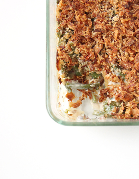casserole with blue cheese blue cheese and green bean green bean ...