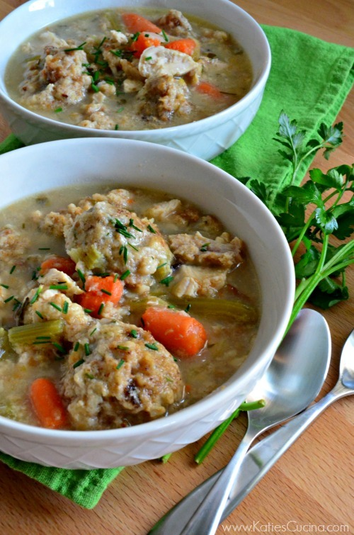The Best Turkey Soup Recipes To Make From Thanksgiving Leftovers | The ...