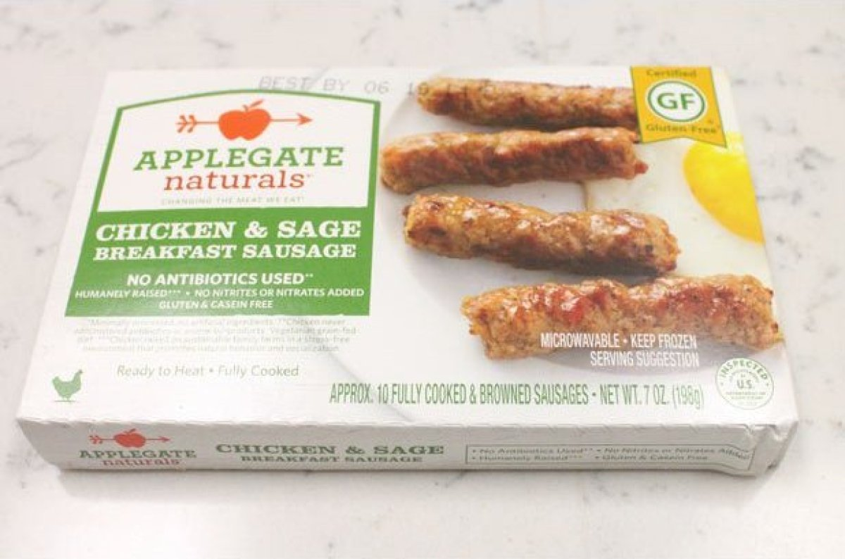 Breakfast Sausage Links Brands | www.galleryhip.com - The Hippest Pics