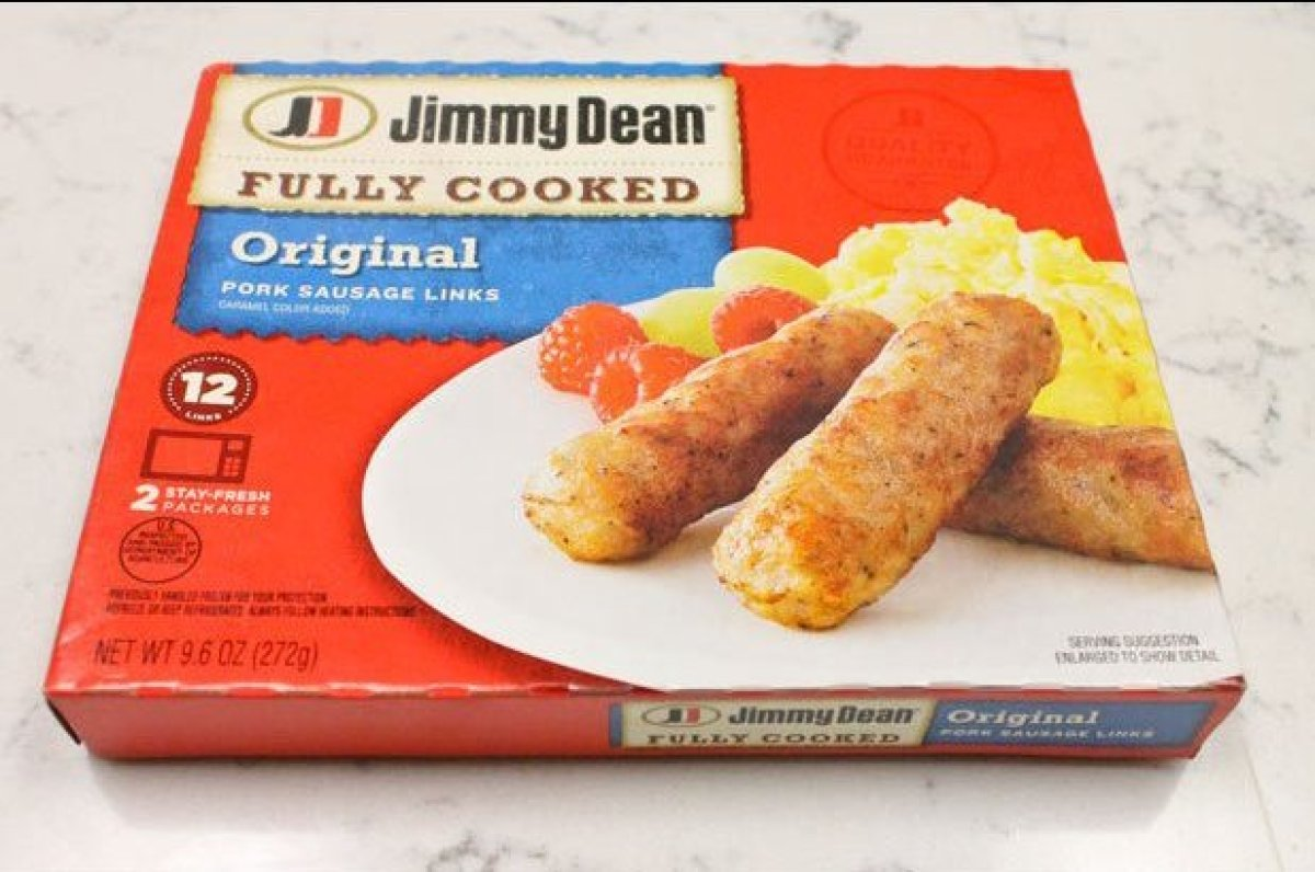 Breakfast Sausage Brands The ultimate breakfast sausage taste test the ...