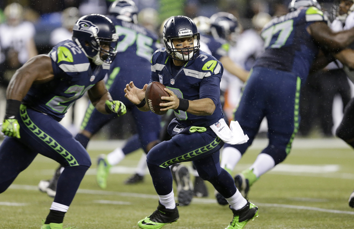 Seahawks Fans Cause Minor Earthquake During Victory Over