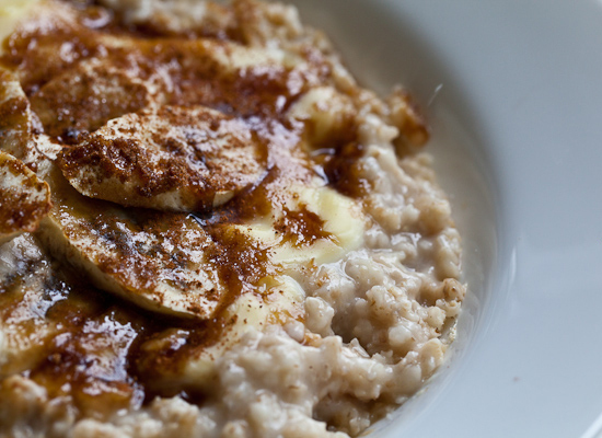 Oh So Delicious Oatmeal Recipes