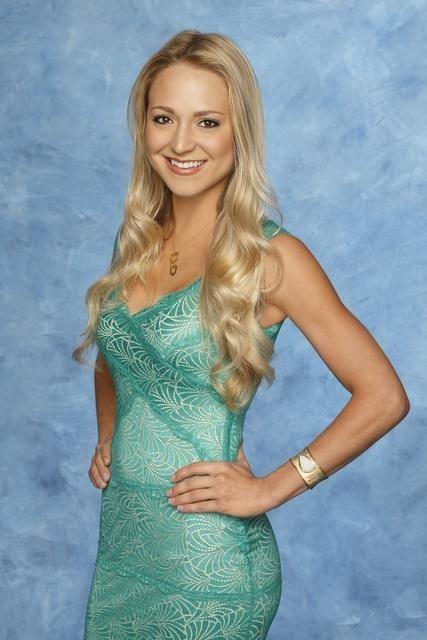 The Bachelor 2014 Contestants Elise 'the bachelor' season 18: meet