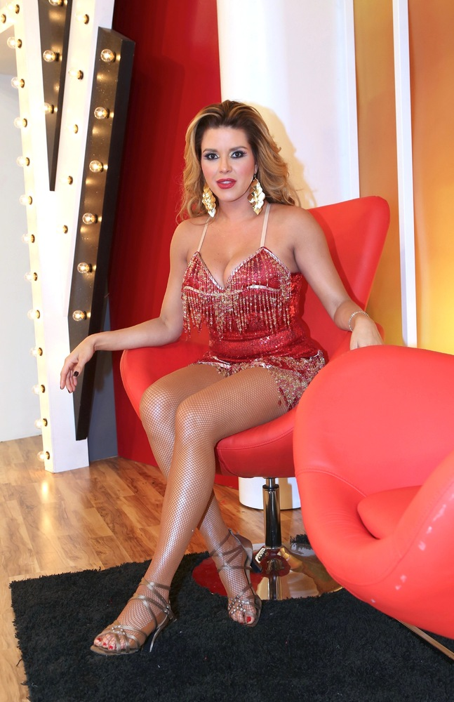 Alicia Machado Hot 51627 | DFILES