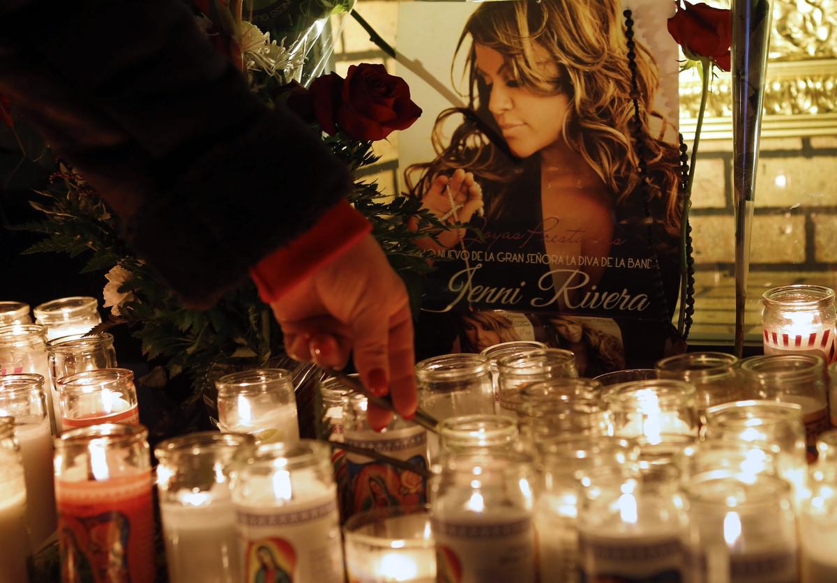 Jenni Rivera: sus frases célebres (FOTOS)
