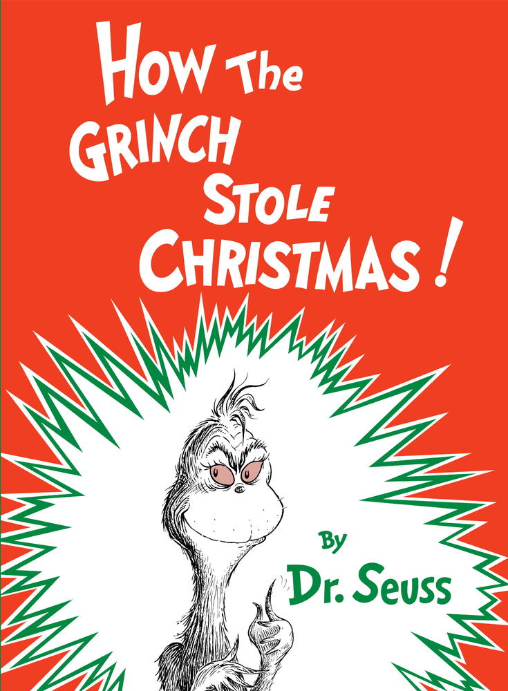 free how the grinch stole christmas lesson plans