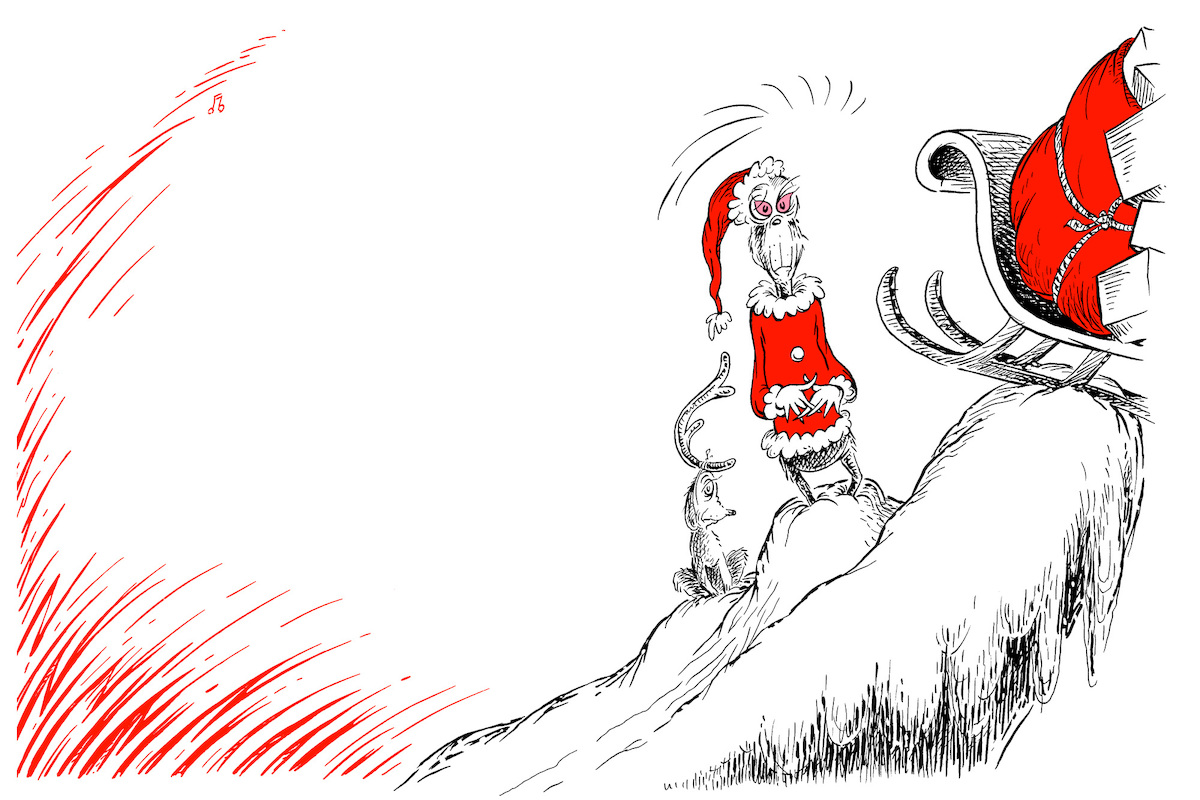 What how the grinch stole christmas can teach you about the
