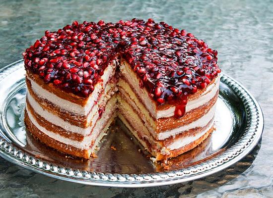 Easy recipes christmas desserts