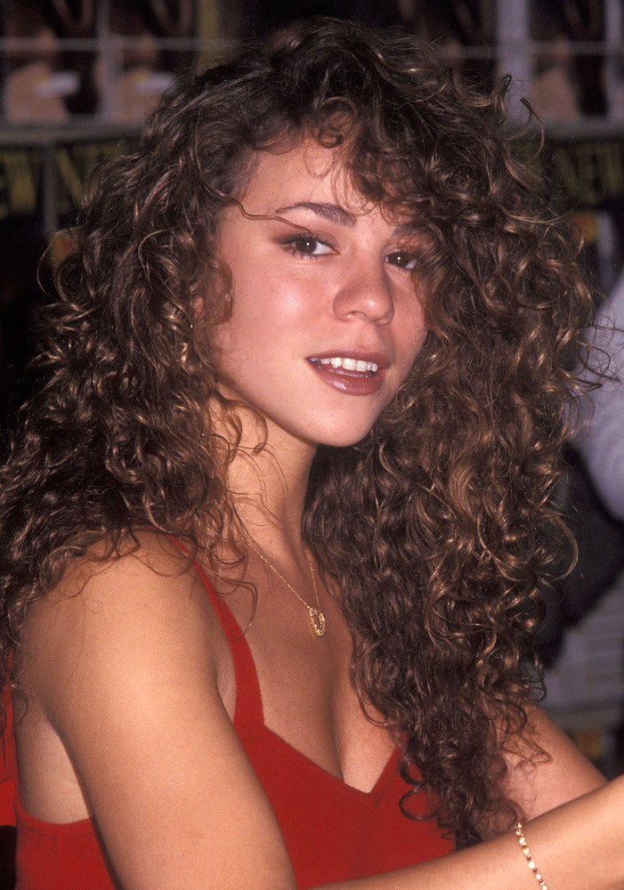 Surprising 90S Hairstyles We Thought Were Absolutely Cool Photos The Short Hairstyles Gunalazisus