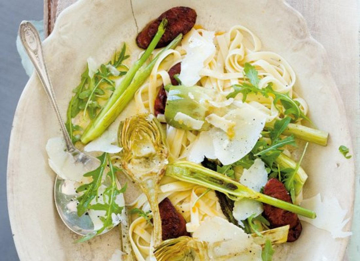 Fennel Recipes You'll Make Over And Over Again (PHOTOS) | HuffPost
