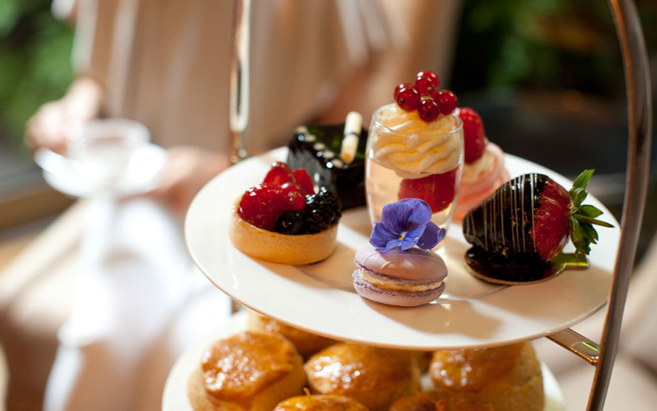 Best afternoon tea in london our pick of the tastiest scones
