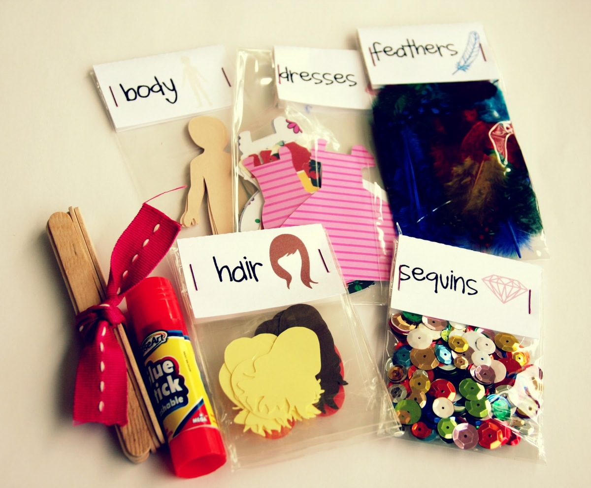 45 awesome diy gift ideas that anyone can do photos for Cute small gifts for friends