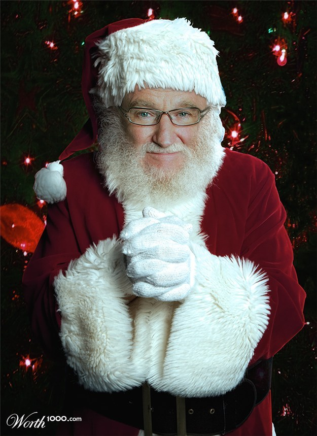Sexy Celebrity Santas | Holiday Guide 2015 | TV Guide
