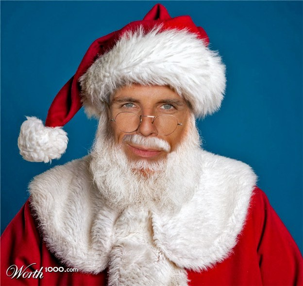 Celebrity Santa Quiz Answers - Game Solver