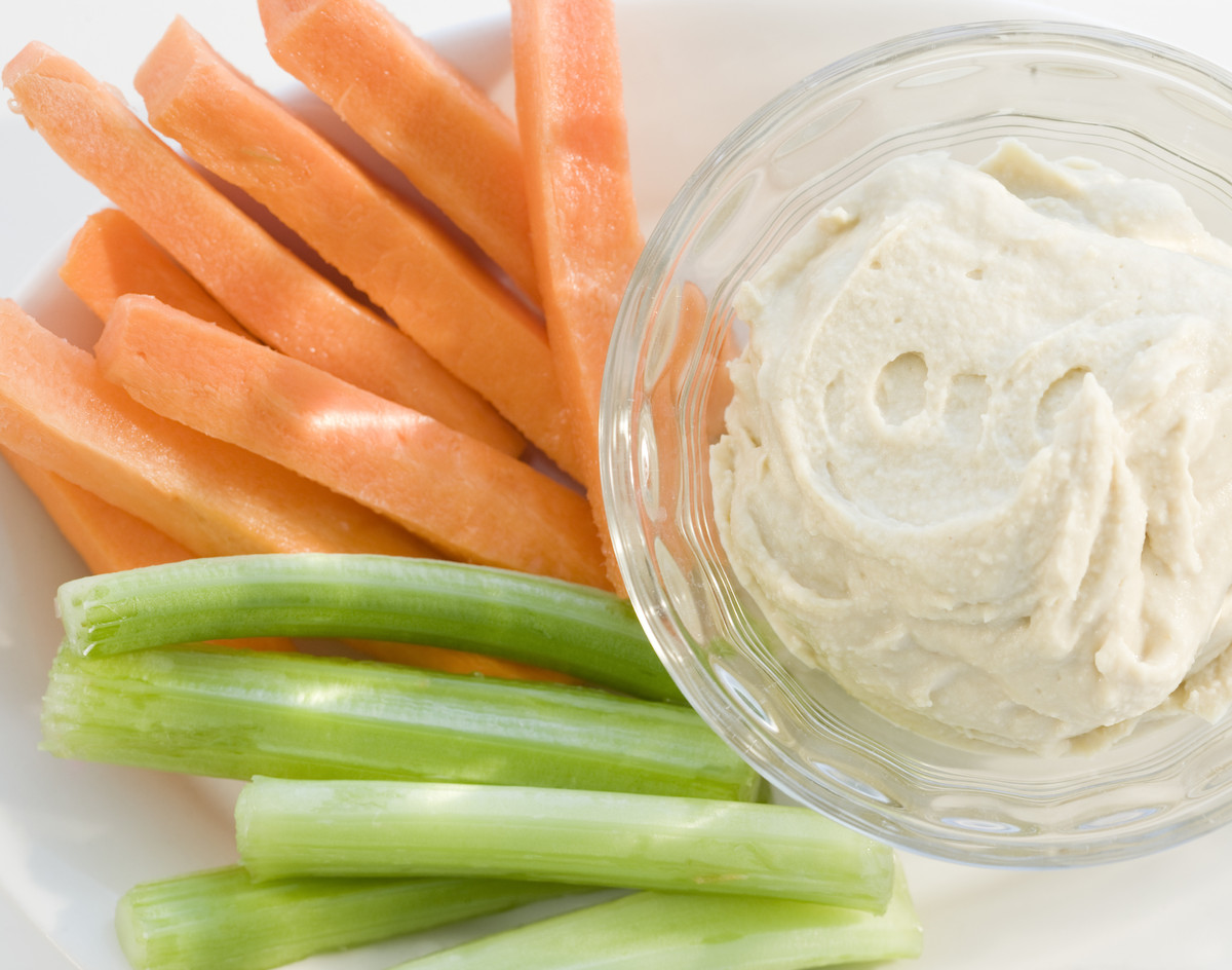 Healthy Snacks For Weight Loss - Viewing Gallery