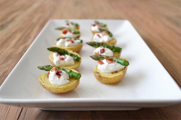 27 gorgeous celebratory canap recipes for Canape recipies