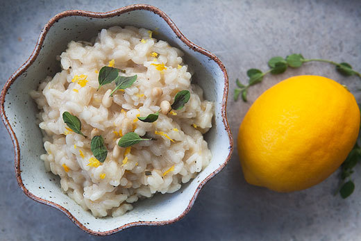 Meyer Lemon Recipes That Will Shed Some Winter Sunshine (PHOTOS ...