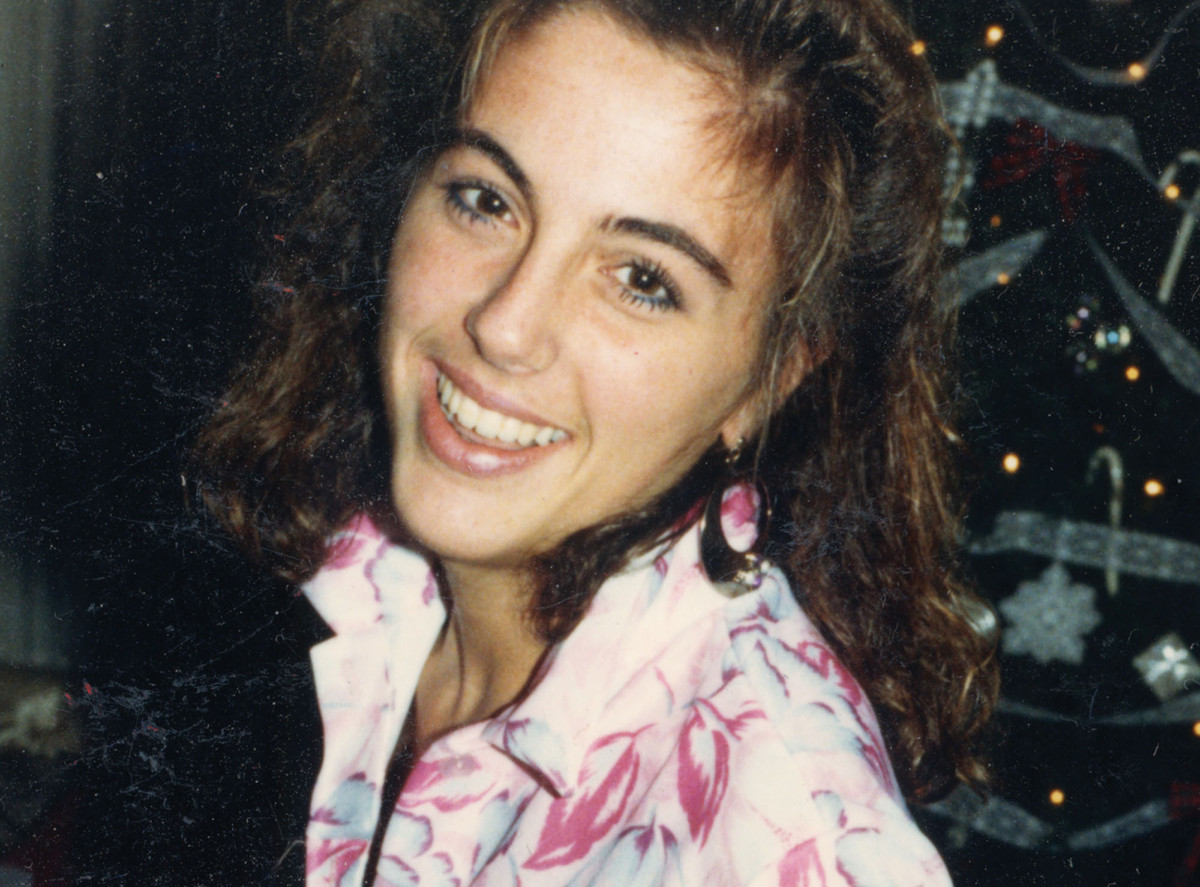 the theresa marie schiavo story Theresa marie schiavo april 1 continue reading the main story advertisement continue reading the main story today, finally, there is a moment of.