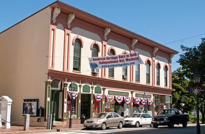 America S Best Main Streets Huffpost
