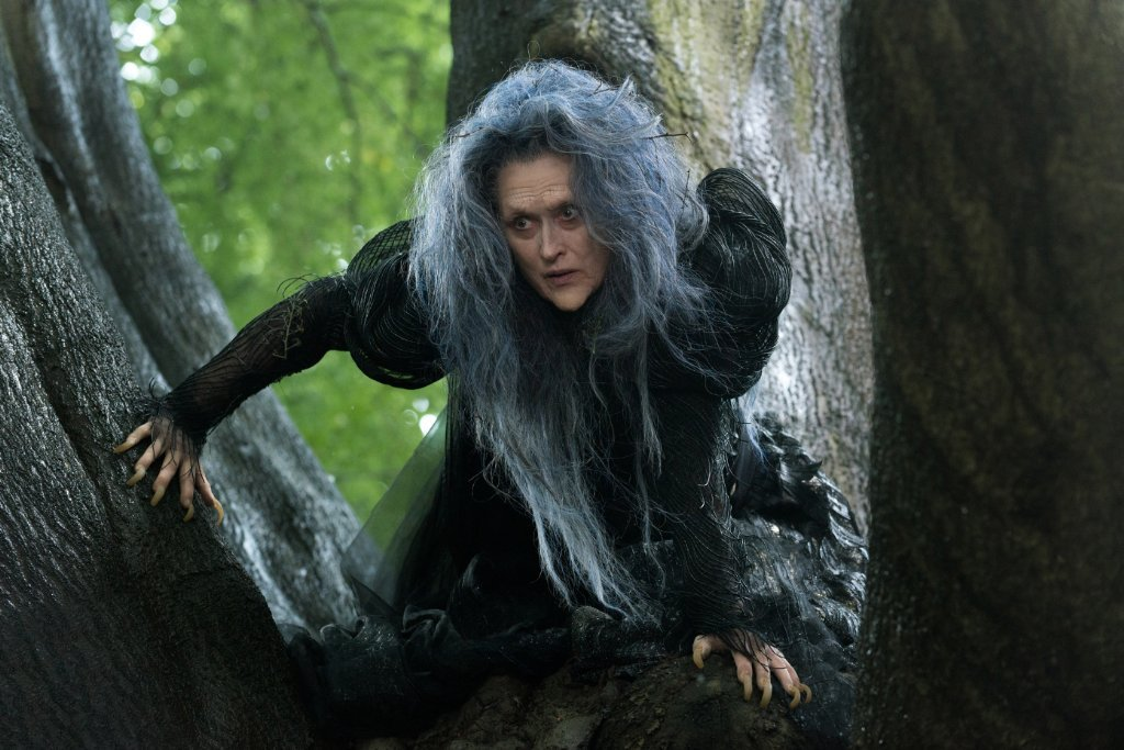 into the woods movie online subtitulada